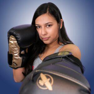 Vanessa Cabrera