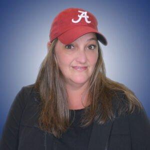 Lisa Drumheller